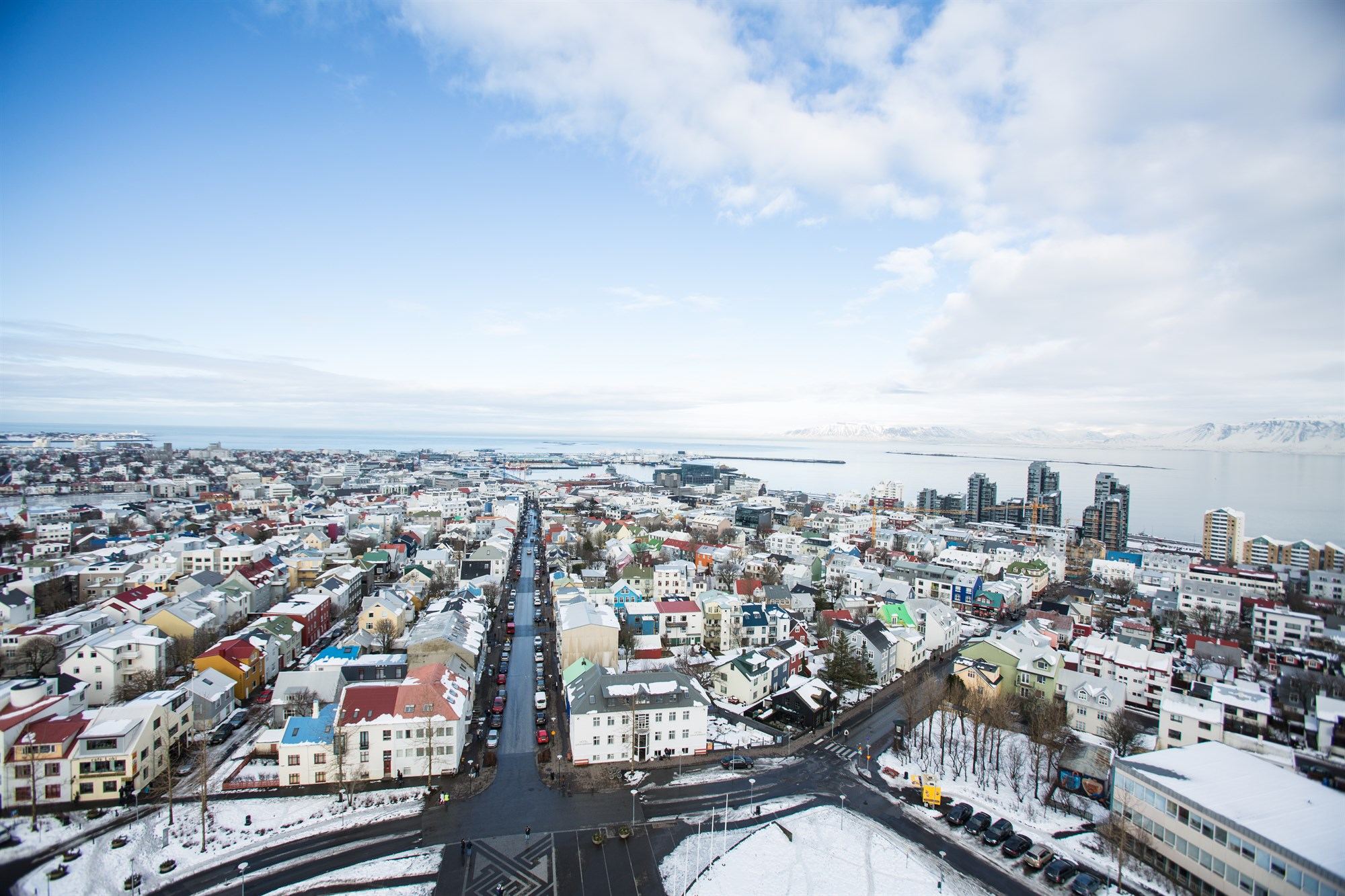 Reykjavik: The ultimate guide to the capital city of Iceland