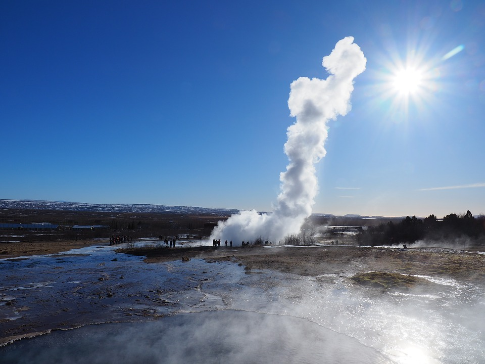 Discover Iceland Through Hot Springs!