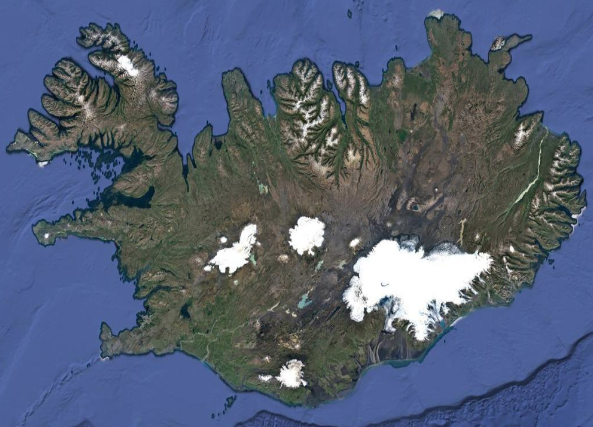 The most useful Iceland maps for your trip