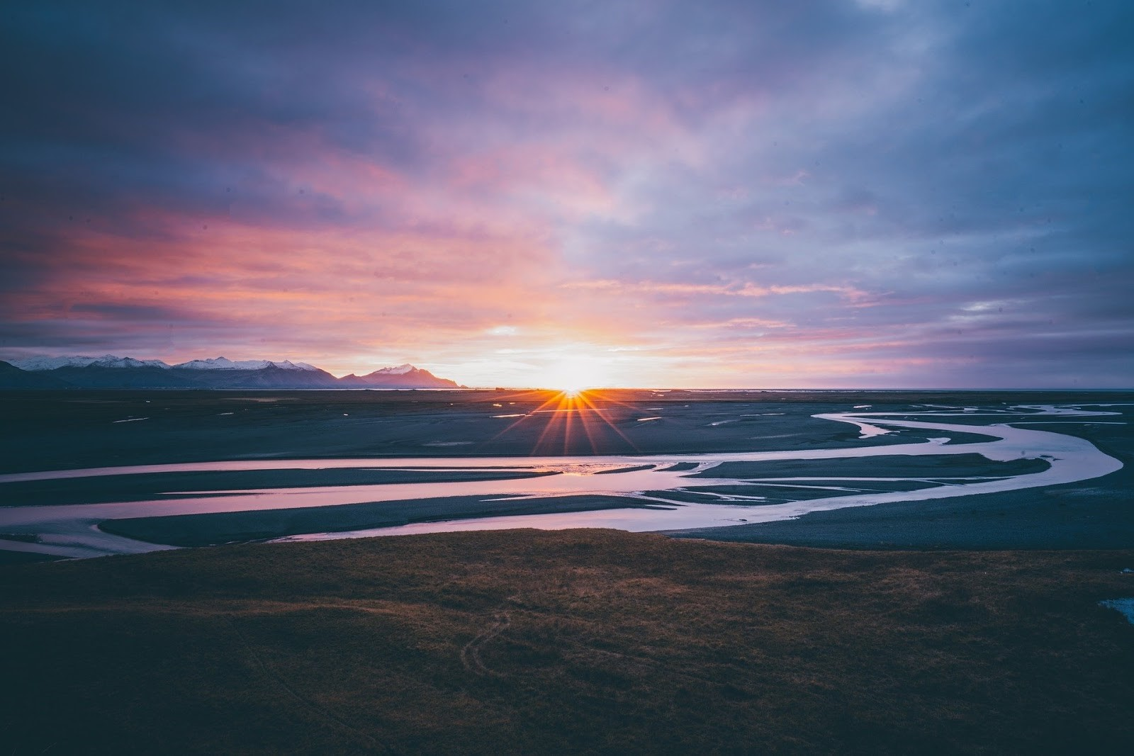 Midnight Sun In Iceland : Activities, Myths and Tips